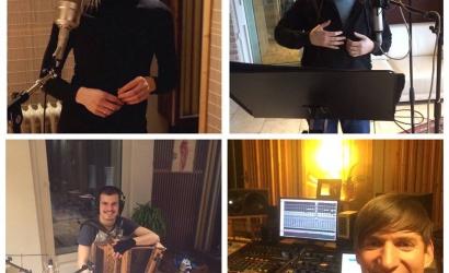 Wir arbeiten auf HochDuren! :-)